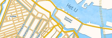 Eardrum Buzz & Vinyl Amsterdam