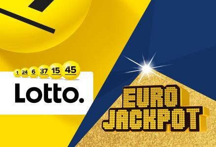 Lotto / Euro Jackpot