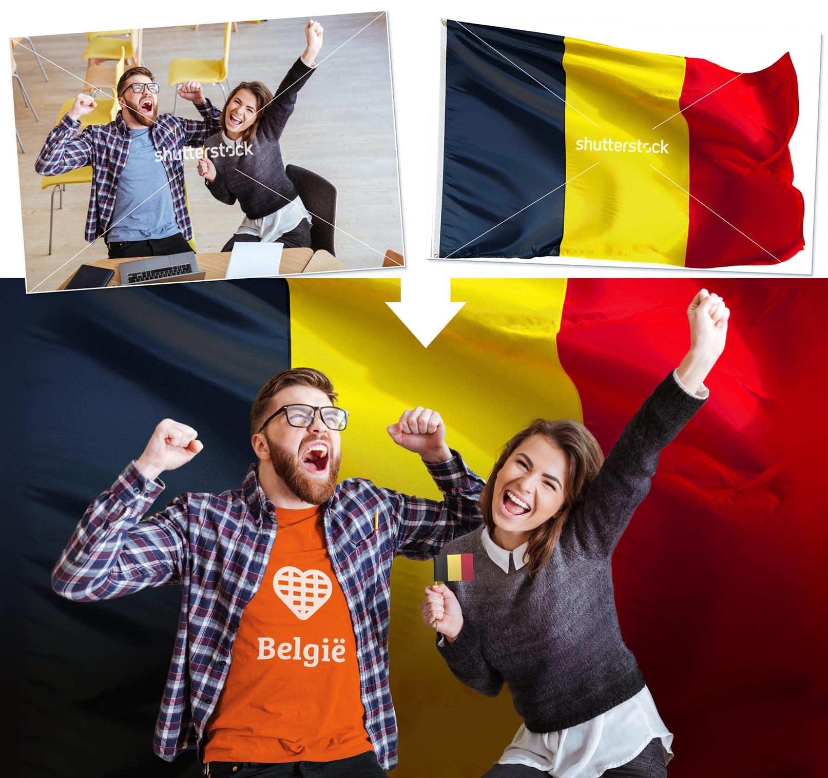 Marktplaats Belgium